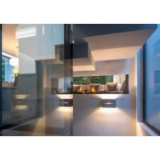 Akos Room Divider Inbouw Gashaard Eros-M 100