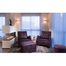 Akos Room Divider Inbouw Gashaard Eros-XL 150