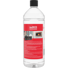 Bio Ethanol Fles 1L Deco