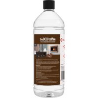 Bio Ethanol Fles 1L Coffee