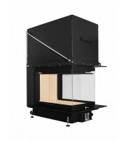 A.caminetti Crystal 3D Room Divider