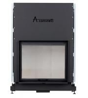 A.caminetti Flat