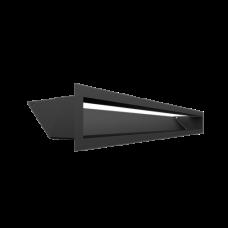 Convectierooster Black Luft 45S 9x80
