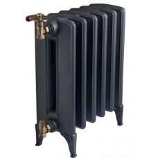 Showroommodel Gietijzeren Radiator DRL Oxford 2 koloms - 640 hoogte - 5 elementen