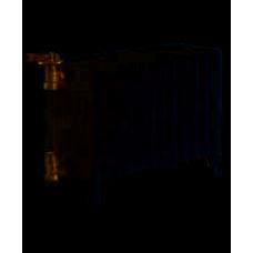 Gietijzeren Radiator DRL Westminster 6 koloms - 610 hoogte - 18 elementen