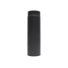 Kachelpijp 180 Staal 2 mm Sectie L = 500 mm