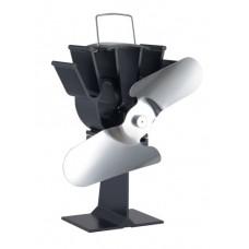 Ecofan Houtkachel Ventilator