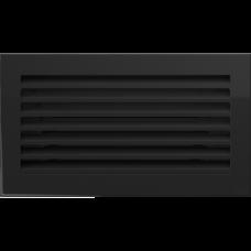 Convectierooster Black 17x30