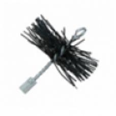 Nylonborstel 15 cm