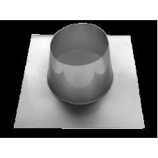 Concentrisch 130 x 200 mm Dakplaat Vlak 0-10 Graden