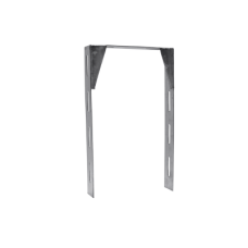 Concentrisch 130 x 200 mm Verlengset  60 mm - 340 mm