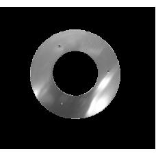 Concentrisch 130 x 200 mm Rozet