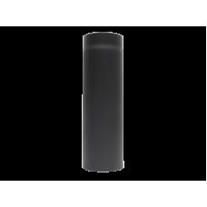 Kachelpijp 150 Staal 2 mm Sectie L= 500 mm