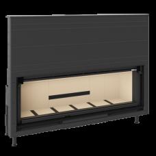 Inbouw Houtkachel KFDesign Linea H 157 3.0