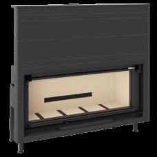 Inbouw Houtkachel KFDesign Linea H 1320 3.0