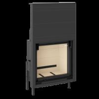 Inbouw Houtkachel KFDesign Linea V 810 3.0