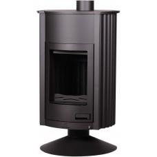 Houtkachel Masterflamme Grande II black